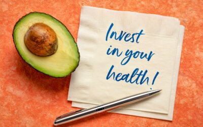3 pieces of simple health advice that changed my life.